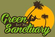 Green Sanctuary Hotel – Surf, Yoga & Spa